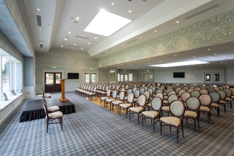 Monasterboice Inn: Conference Room